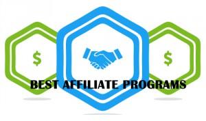 Best affiliate_programs