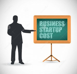 What Does it Cost to Start a Business